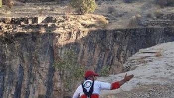 جدال با مرگ و زندگی سه گردشگر در دره های جاده چالوس