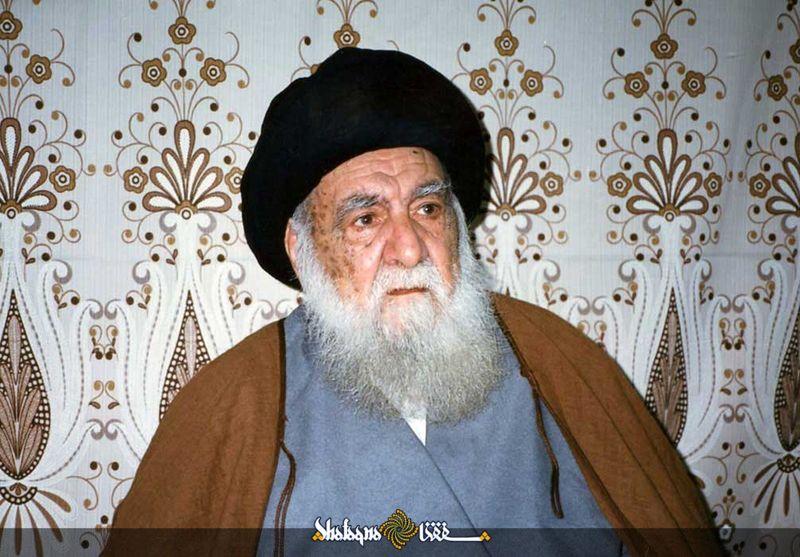 بیست و نهمین سالگرد / حضرت آیت الله العظمی خویی چراغ راه طالبان علم و رهروان معارف دینی