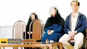 دخالت مرگبار مرد جوان برای آشتی دادن عروس و داماد