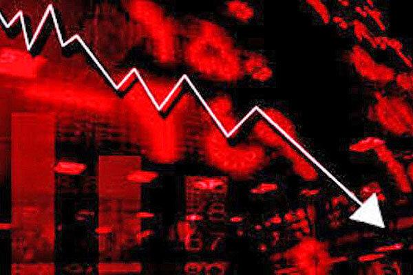 شوک در بازار / افت سنگین بورس تهران   شاخص کل به کانال ۱.۵ میلیون واحد بازگشت