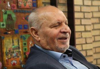 سرهنگ محمدمهدی کتیبه فوت شد