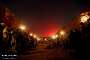 تجربه اعزام به جبهه در«معبری به آسمان»/شب عملیات را بازسازی کردیم
