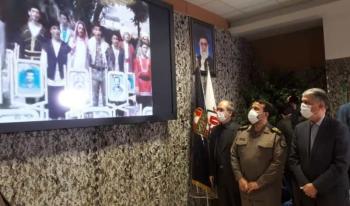 هشت سال دفاع مقدس تلالو خاصی در تاریخ چند هزار ساله ایران دارد