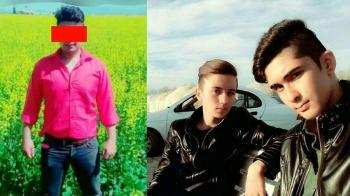 عامل قتل فجیع 2 پسر نوجوان به دار آویخته شد