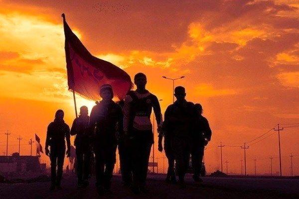 لغو پیادهروی جاماندگان اربعین حسینی