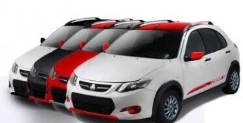 شروع پیشفروش ۵ مدل محصول سایپا از فردا | اسامی خودروها و زمان تحویل
