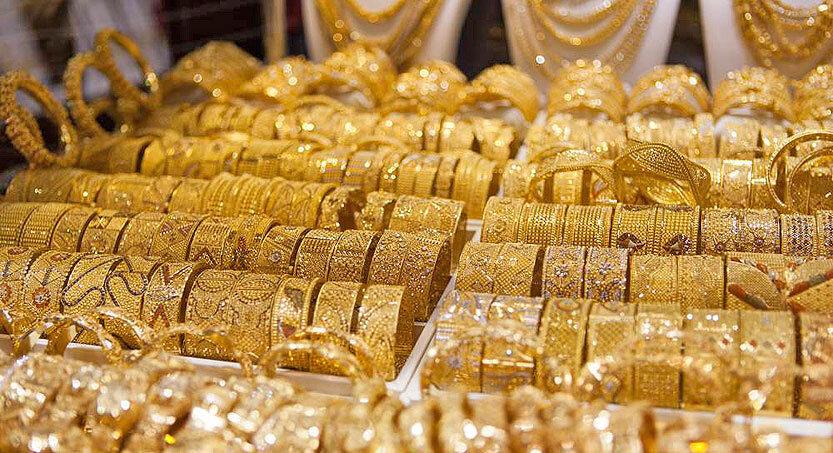 آخرین قیمت طلا، سکه و ارز در ۸ مهر ۹۹   طلای ۱۸ عیار؛ یک میلیون و ۲۸۹ هزار تومان