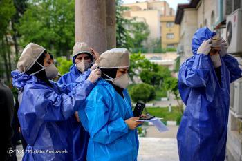 خبر خوش نوبخت برای پرستاران | پرداخت کارانه معوقه سه ماهه کادر درمان تا پایان امروز
