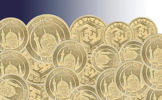سرمایه های بورس راهی بازار سکه شد!
