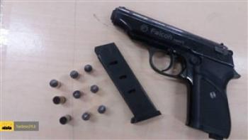 پدر کرمانشاهی پسر معتادش را با اسلحه کشت
