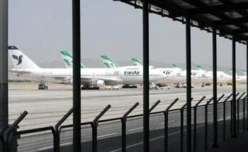 سازمان هواپیمایی ترکیه مجددا پروازهای ورودی از ایران را متوقف کرد