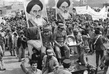 امام خمینی (ره)، فرماندهای تکلیفمدار