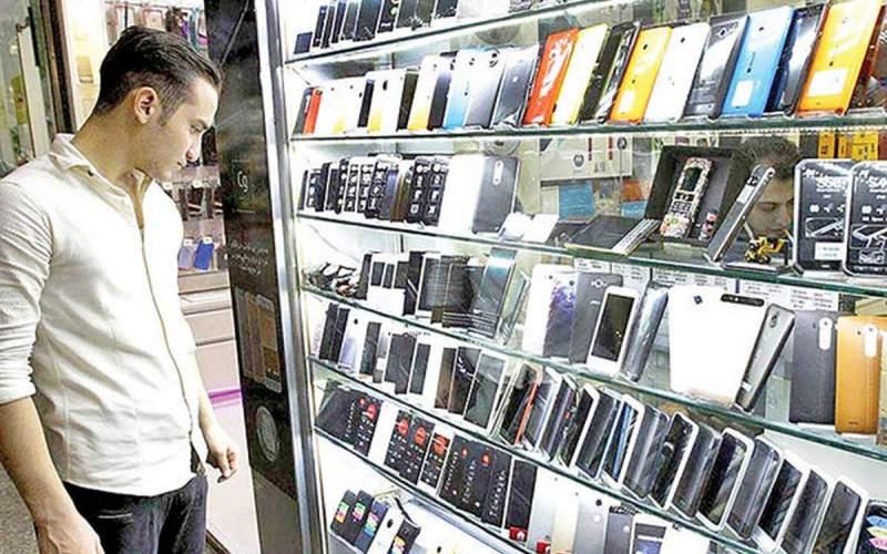 افزایش قیمتها و توقف تقاضا در بازار موبایل