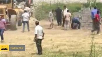 نزاع خونین در هادیشهر آذربایجانشرقی / یک نفر قربانی شد
