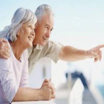 سلامت جنسی سالمندان نباید نادیده گرفته شود
