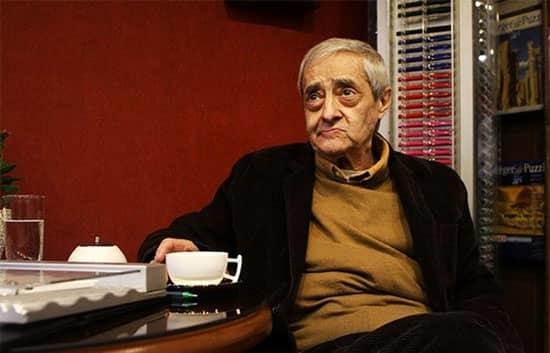 احمدرضا احمدی سکته مغزی کرد/ خطر برطرف شده است