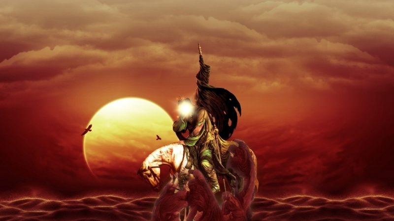چرا اباعبدالله (ع) را «قتیل عبرات» مینامند؟