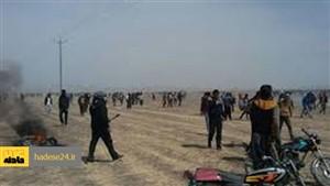 نزاع دسته جمعی در آبدانان / 7 نفر دستگیر شدند