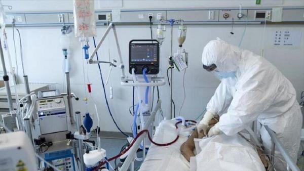 6 بیمارستان تهران بدون تخت خالی/ بازگشایی نقاهتگاهها در دستور کار!