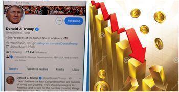فوری/ ترامپ بازار سکه ایران را به هم ریخت