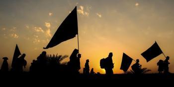 پخش نماهنگ «حسرت زیارت» از شبکه سه+ فیلم