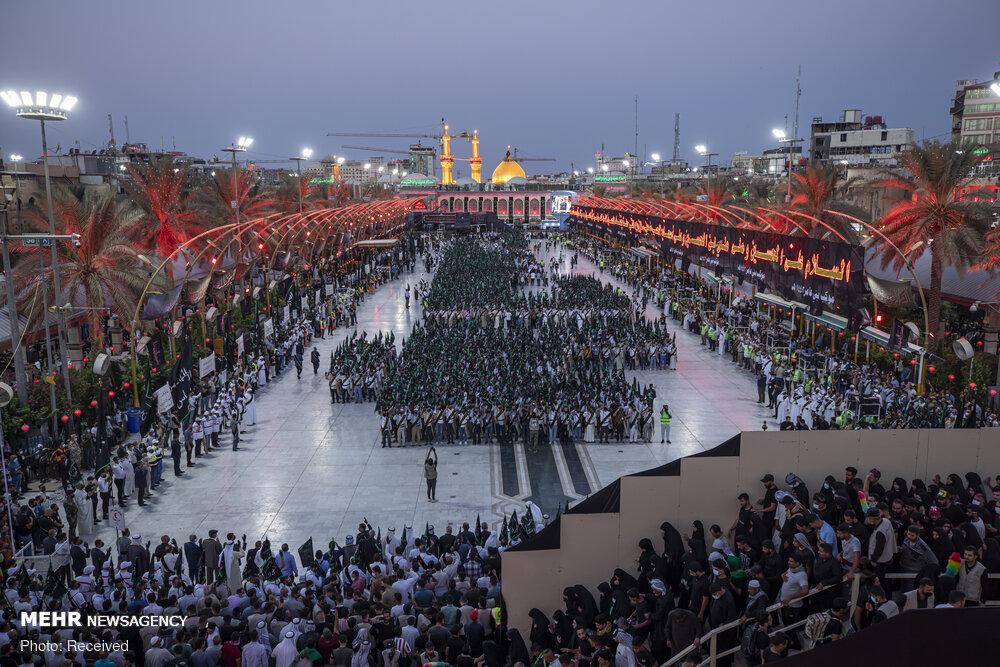 اربعین، تجلیگاه اعجاب انگیز اسلام ناب حسینی است