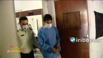 بازگشت آرامش با دستگیری شرور سابقه دار در مهران