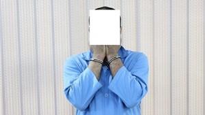 اشتباه پدر باعث دستگیری پسر سارقش شد