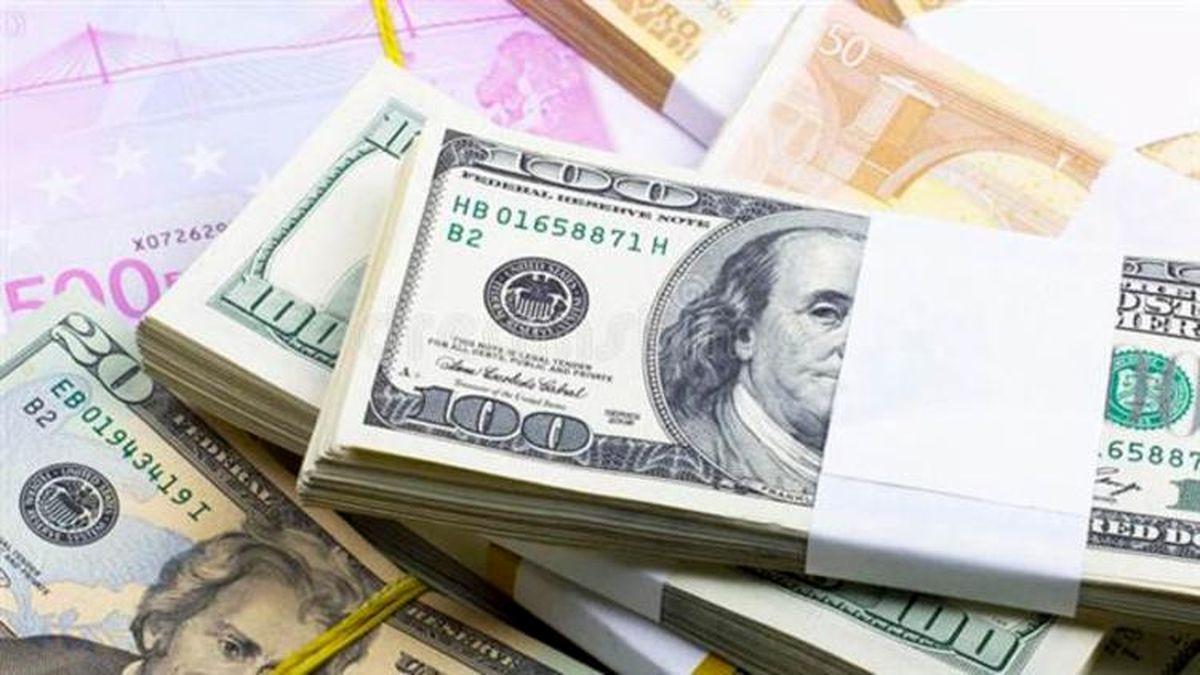 دلار از 31 هزار تومان عبور کرد