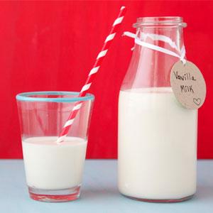 افزایش طول عمر با مصرف شیر کم چرب