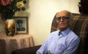 فوت هنرمند پیشکسوت تئاتر کردستان