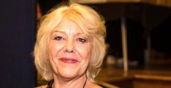 فوت بازیگر زن در سن ۷۶ سالگی