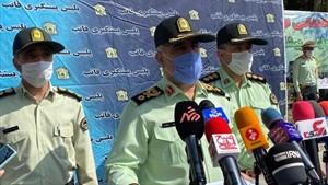 رییس پلیس پایتخت: گرداندن اراذل و اوباش با حکم قضایی است