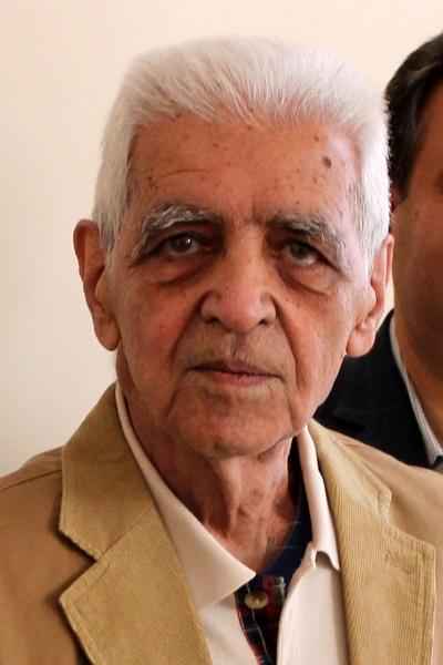 صادق ملک شهمیرزادی (باستانشناس پیشکسوت) درگذشت