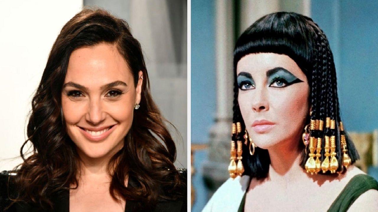 انتخاب بازیگر اسرائیلی برای نقش ملکه افسانهای مصر، جنجال به پا کرد