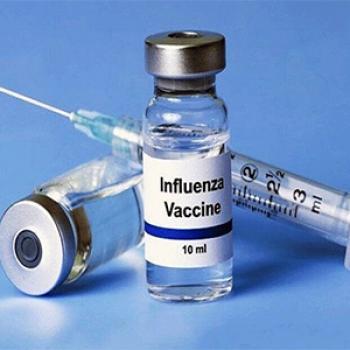 توزیع واکسن آنفلوآنزا در داروخانه ها برای سالمندان بالای ۶۵ سال از هفته آینده