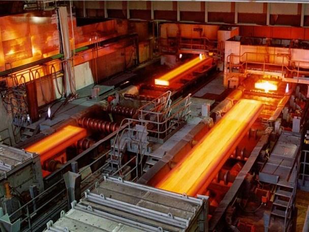 فولاد بزودی در بازار بورس عرضه میشود