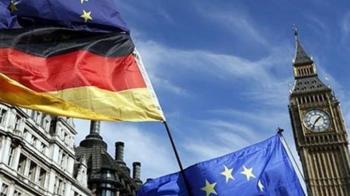 خبر خوش اقتصادی آلمان از برجام