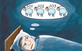 اگر به بی خوابی مبتلا هستید این ۱۰ توصیه را جدی بگیرید