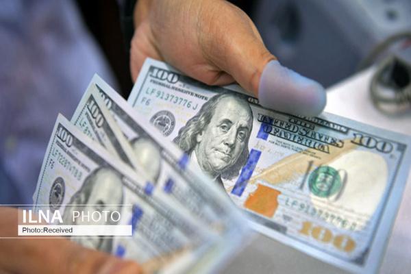 دلار ۱۳۰۰ تومان گران شد/ورود یورو به کانال ۳۷ هزار تومان