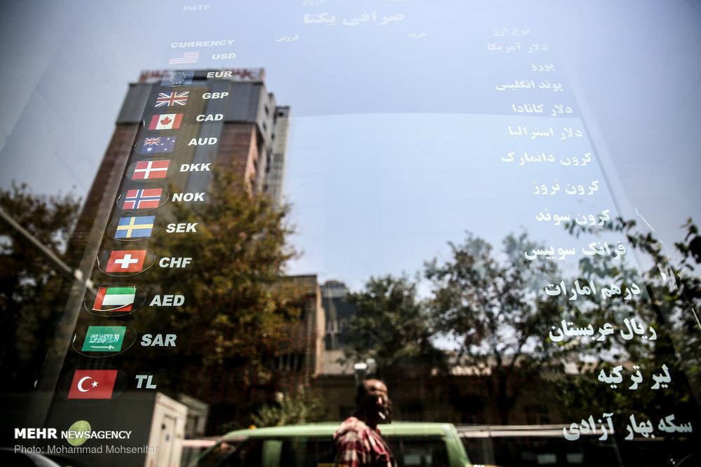 سیگنال توافق با عراق به بازار ارز