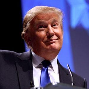 پزشک کاخ سفید: آزمایش کرونای ترامپ منفی شد