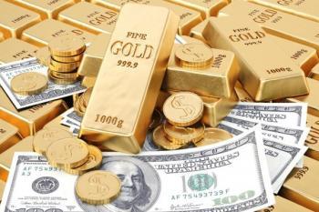 طلای خام به ۱.۵ میلیون تومان رسید/دلار ۳۱۷۵۰ تومان