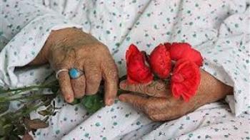 زن گم شده 17 ماه در خانه سالمندان بود