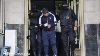 ماموری که فردی را در شهریار به قتل رسانده بود بازداشت شد