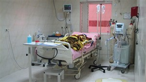 خودکشی مرد کرونایی در بیمارستان تبریز