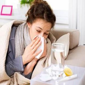 فصل مشترک آنفلوآنزا و کووید