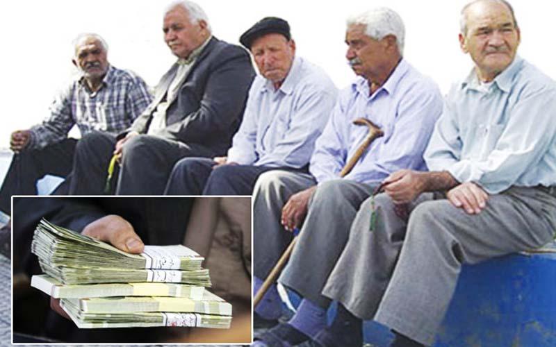 صدور احکام همسانسازی حقوق بازنشستگان