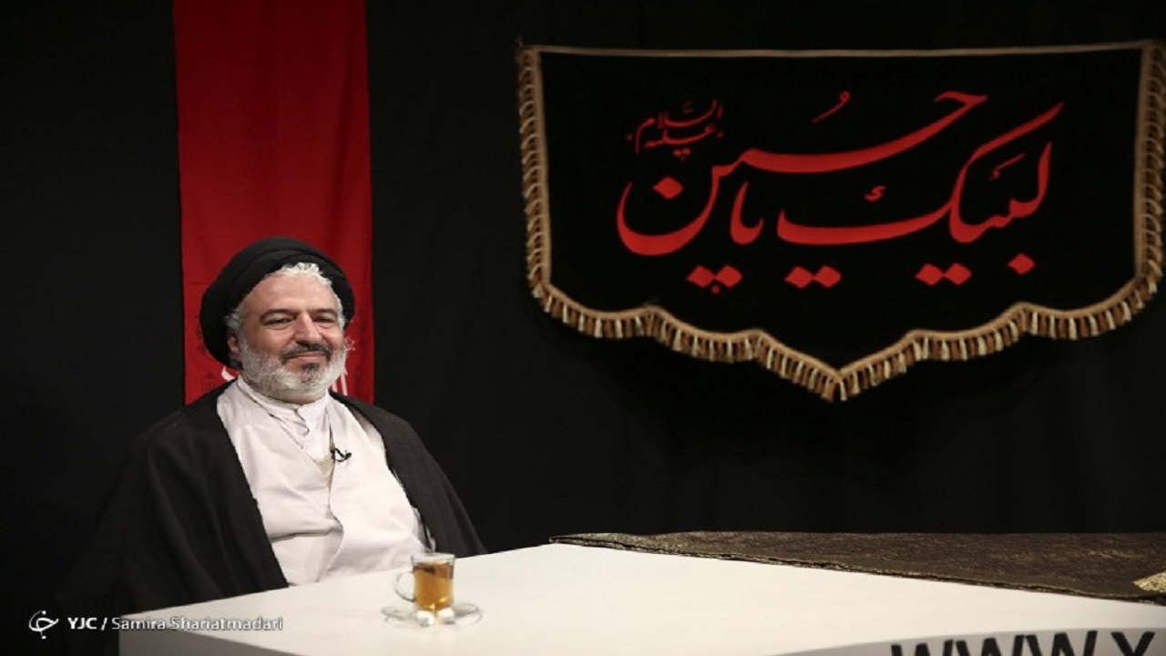 پاسخ کوبنده مبلّغ ایرانی به یک وهابی + فیلم