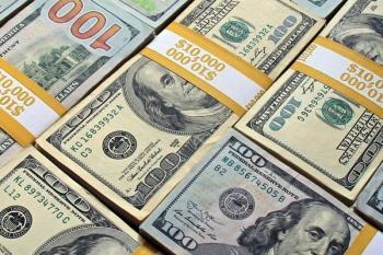 شاخص دلار دوباره صعودی شد